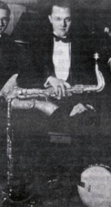 Don Murray. Photo courtesy of Storyville magazine.