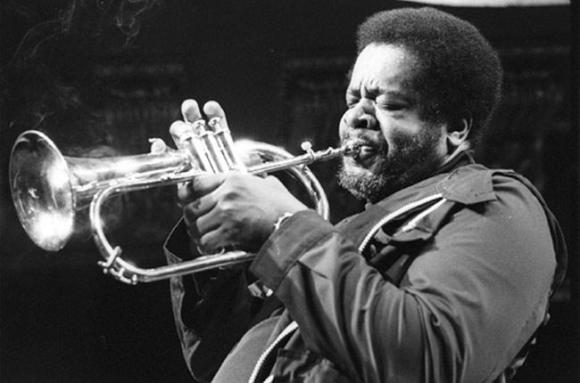 Donald Byrd (Photo Michael Ochs Archive/Getty Images via Billboard)