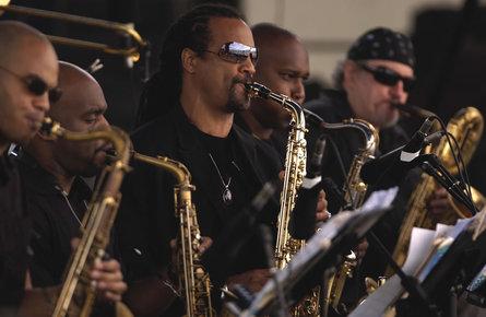 Mingus Big Band JazzTimes