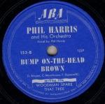 for Phil Harris care of discogsdotcom