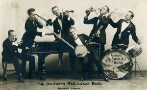 Southern Rag-a-Jazz Band