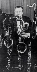 DON MURRAY HAD LOTS OF SAX