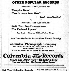 Pittsburgh Courier, 1928Sep09