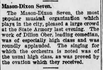 19211118 The News-Herald of Franklin, PA on Nov 18, 1921
