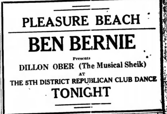 19251104 The Bridgeport Telegram of CT on Sep 4, 1925