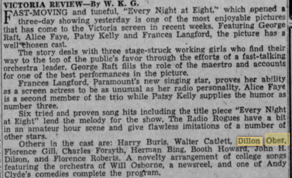 19361024 The Evening News of Harrisburg, PA on Oct 24, 1936
